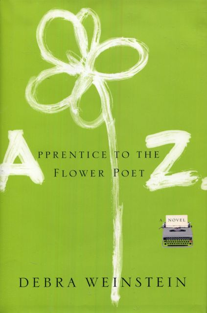 Image for Apprentice to the Flower Poet Z.: A Novel