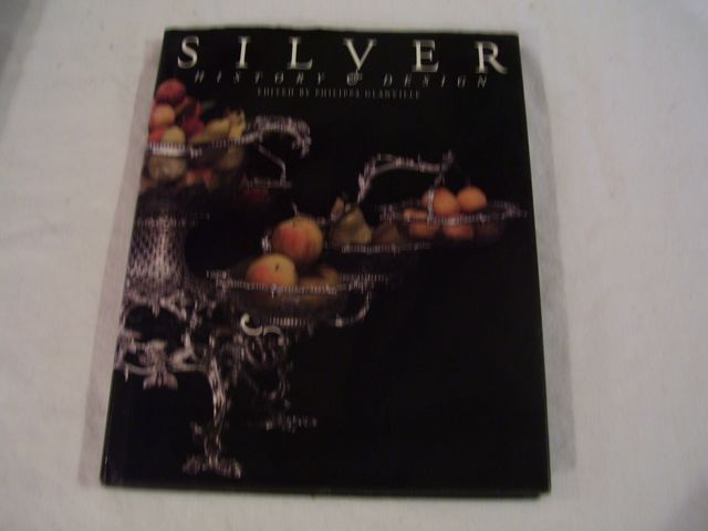 Image for Silver History & Design