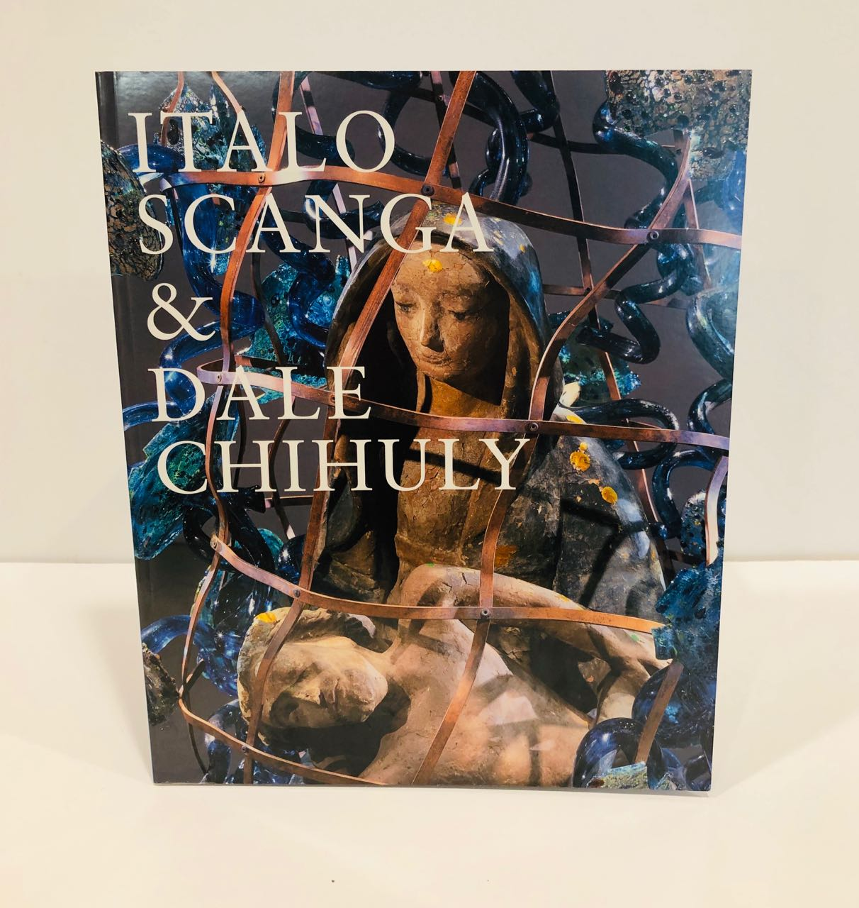 Image for Italo Scanga & Dale Chihuly