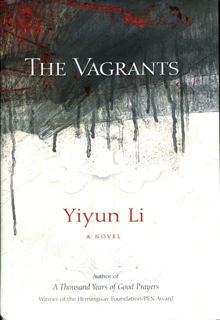 Image for The Vagrants: A Novel