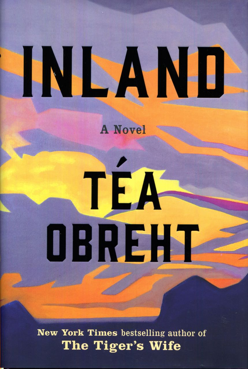 Image for Inland: A Novel