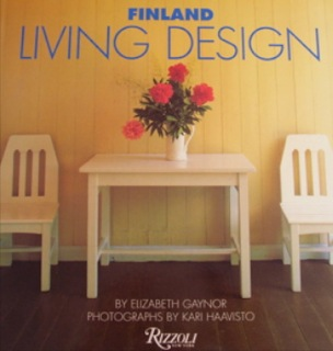 Image for Finland Living Design